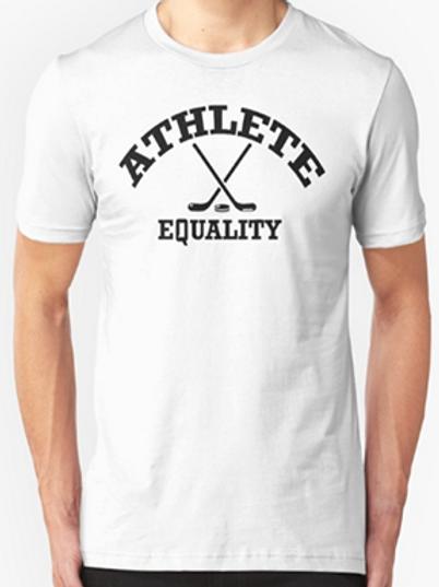 Hockey Equality