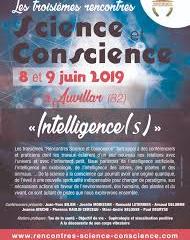 """3ème rencontre: """"Science & Conscience""""... Dans le joli village d'Auvillar (tarn et"""