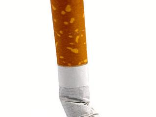 MOI sans TABAC, je décide d'arrêter la cigarette !!!