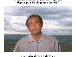 JOAO DE DEUS de Jean Michel ROBREAU