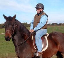 Horse, Rocky