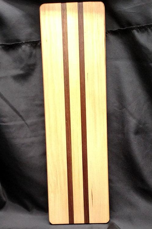Maple Baguette Cutting Board