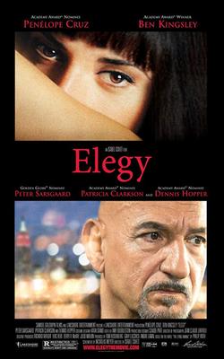 2008 Elegy writer