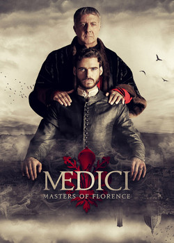 2016 Medici Masters of Florence