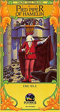 1985 Pied Piper, director