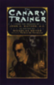 1993 The Canary Trainer.jpg
