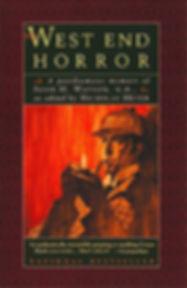 1976 The West End Horror.jpg