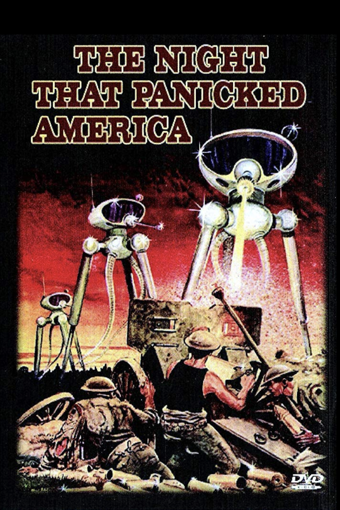 1975 The Night That Panicked America