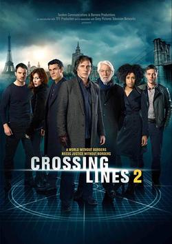 2015 Crossing Lines