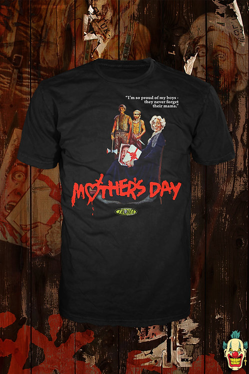 MOTHER'S DAY (TROMA)
