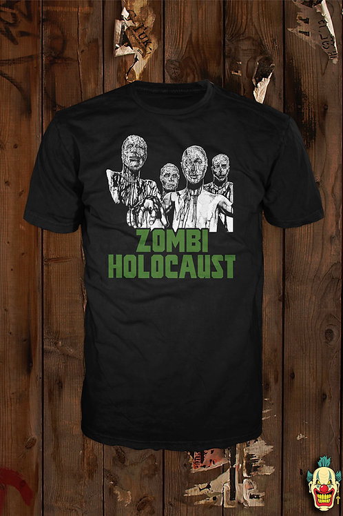 ZOMBIE HOLOCAUST (HOMS)