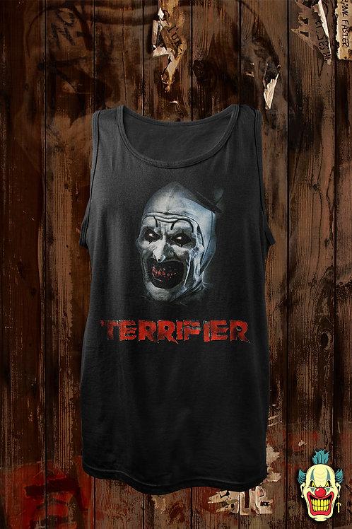 TERRIFIER  (TANK TOP)