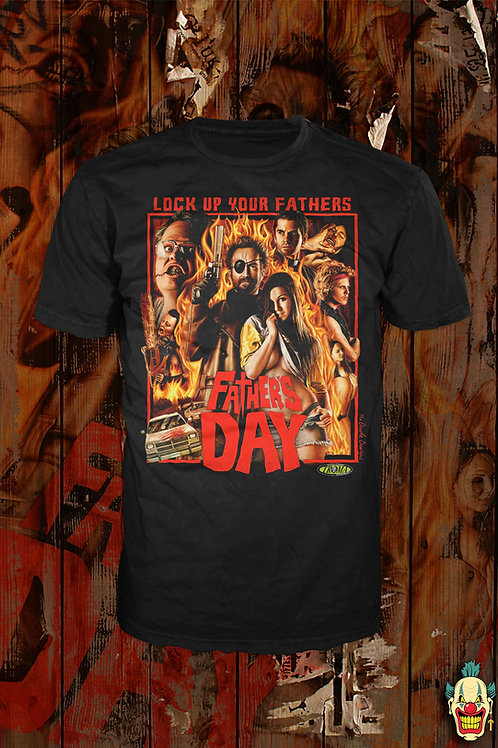 FATHER'S DAY (TROMA)