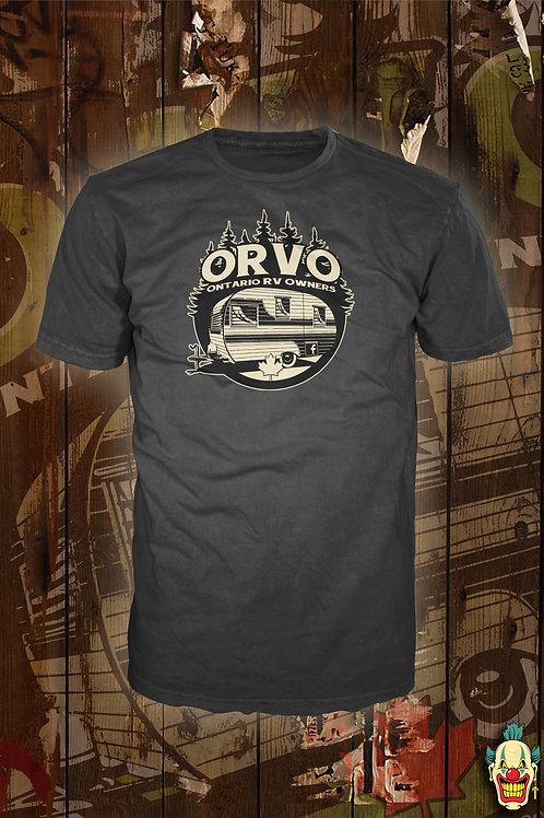 ORVO Canada - Unisex Dark Heather shirt