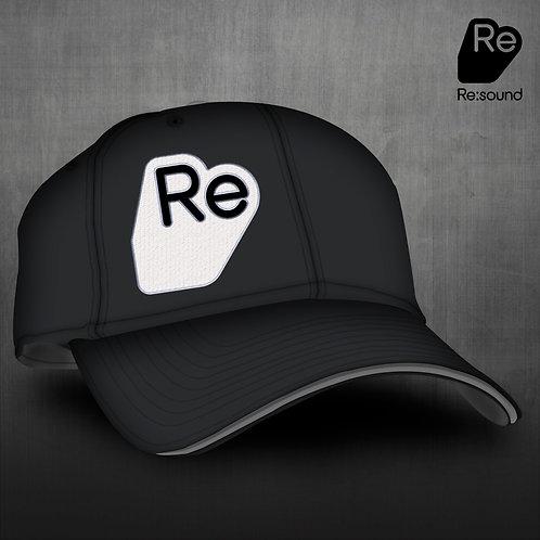 Re:Sound Flex Fit Hat (Embroidered Logo)