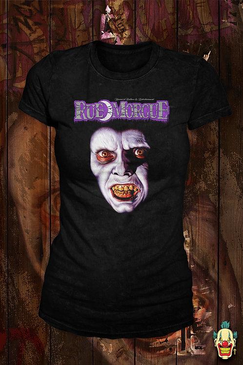 RUE MORGUE (Exorcist Ladies)