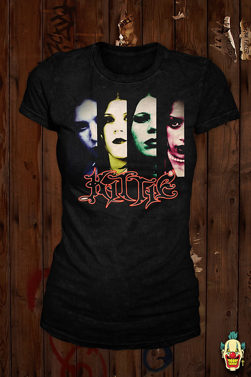 KITTIE COLOUR BLOCK- LADIES (KITTIE)