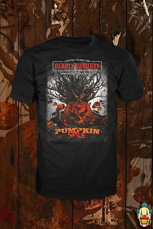 Deadly Grounds (Pumpkin Spice)