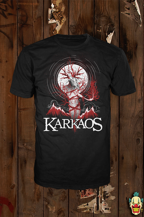 KARKAOS -BLOOD MOON