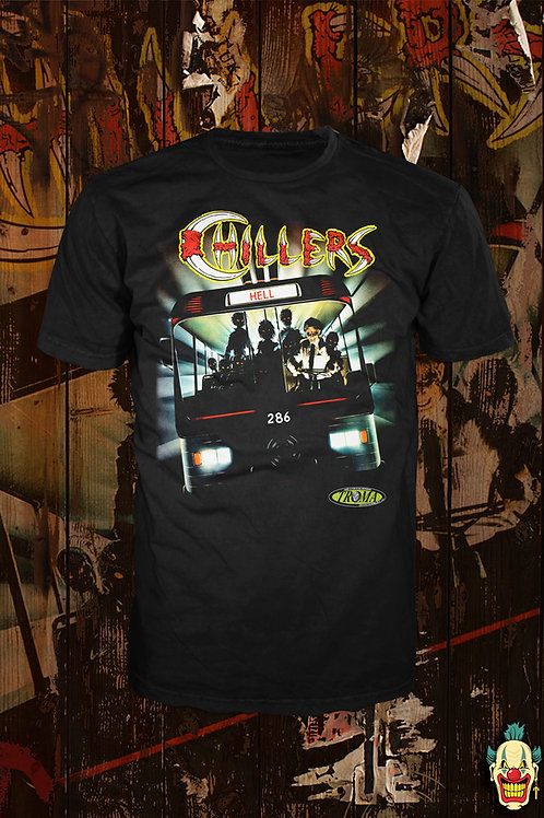 CHILLERS (TROMA)