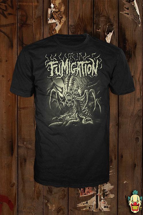 FUMIGATION-INVASION MOSS GREY (CDN RECORDS)