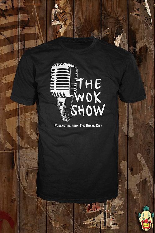 THE WOK SHOW