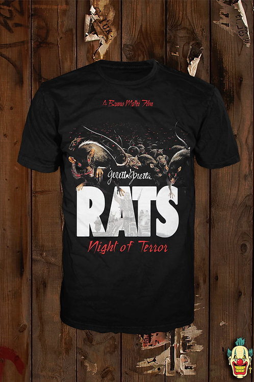 RATS NIGHT OF TERROR (SIGNATURE EDITION MENS)