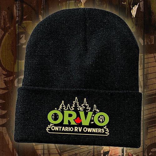 ORVO Canada - Cuffed Toques