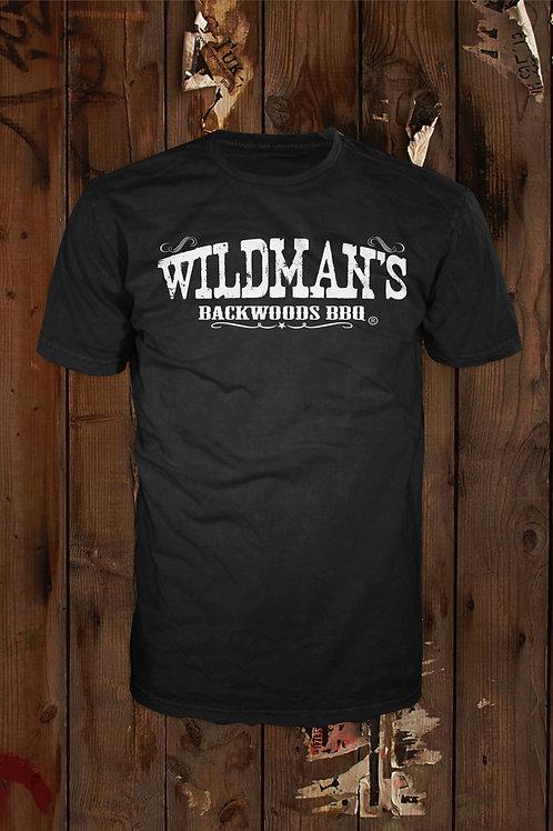 Wildmans BBQ (Black)