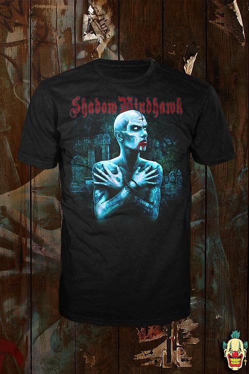 """Shadow Windhawk """"Cremation Garden"""""""