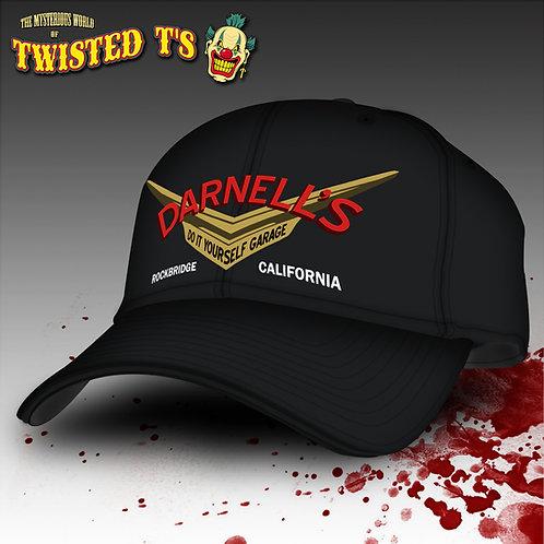DARNELL'S (Snapback Cap)