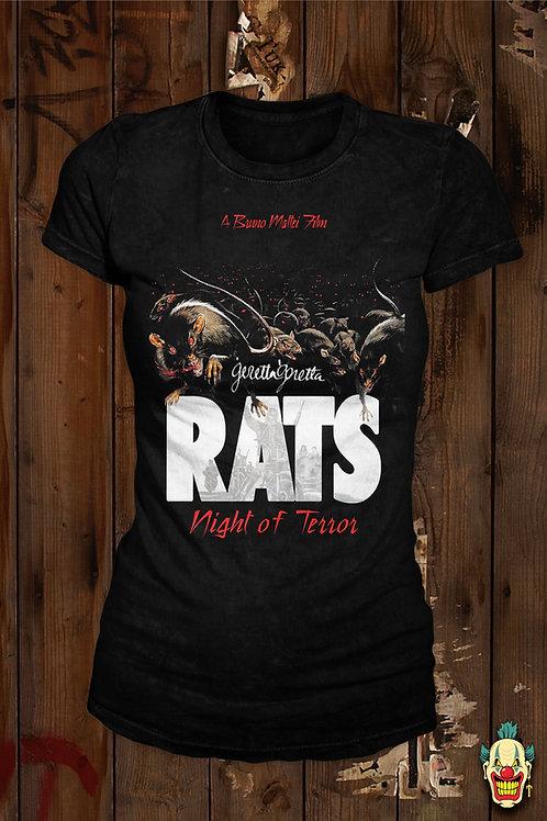 RATS NIGHT OF TERROR (SIGNATURE EDITION LADIES)