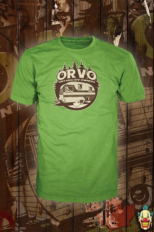 ORVO Canada - Unisex Moss shirt