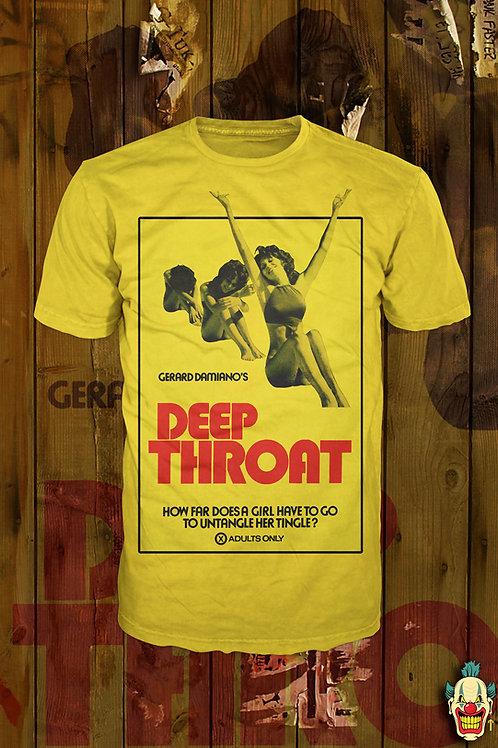 Deep Throat  (MENS)