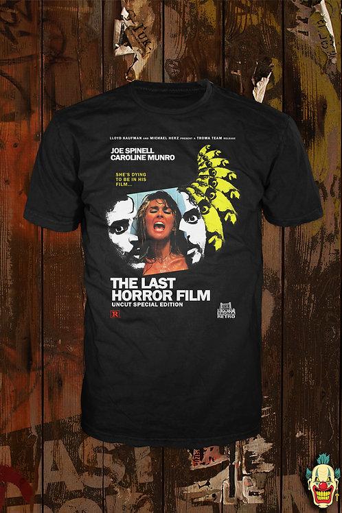 THE LAST HORROR FILM (TROMA)