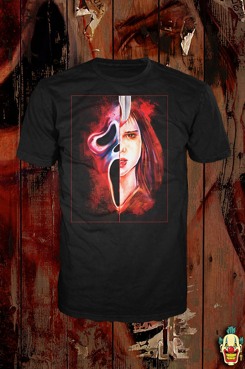 SCREAM - MENS (M. THERRIEN)