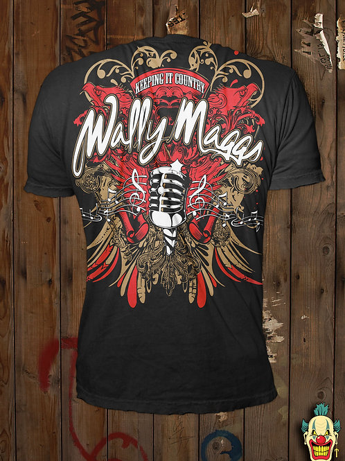 Wally Maggs (Keeping It Country)
