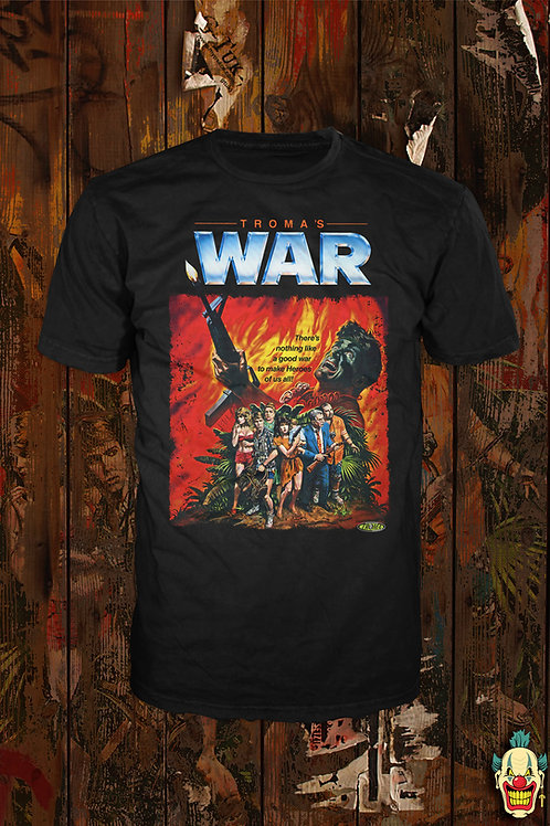 WAR (TROMA)