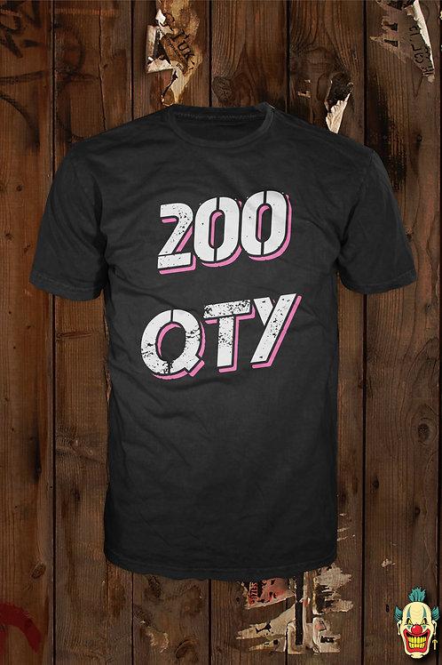 200 QTY ORDER