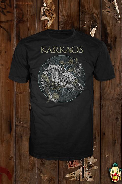 KARKAOS - COTV Deer Skull