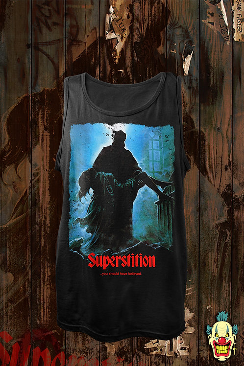 SUPERSTITION (TANK TOP)