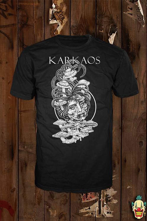 KARKAOS -WHERE MUSHROOMS GROW