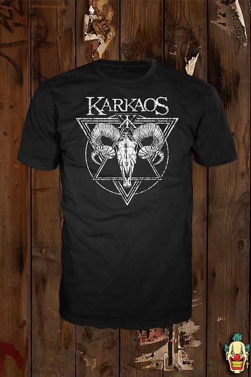 KARKAOS - OWN THE DARKNESS