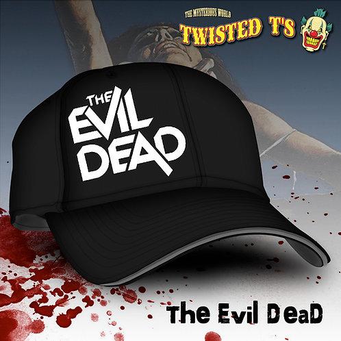 The Evil Dead (Snapback Cap)