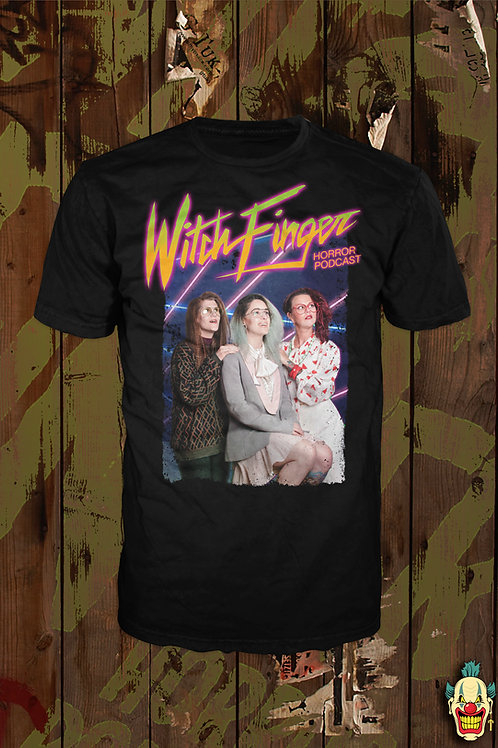 80'S WITCH FINGER (MENS)