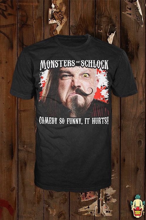Monsters Of Schlock (FACE OFF)