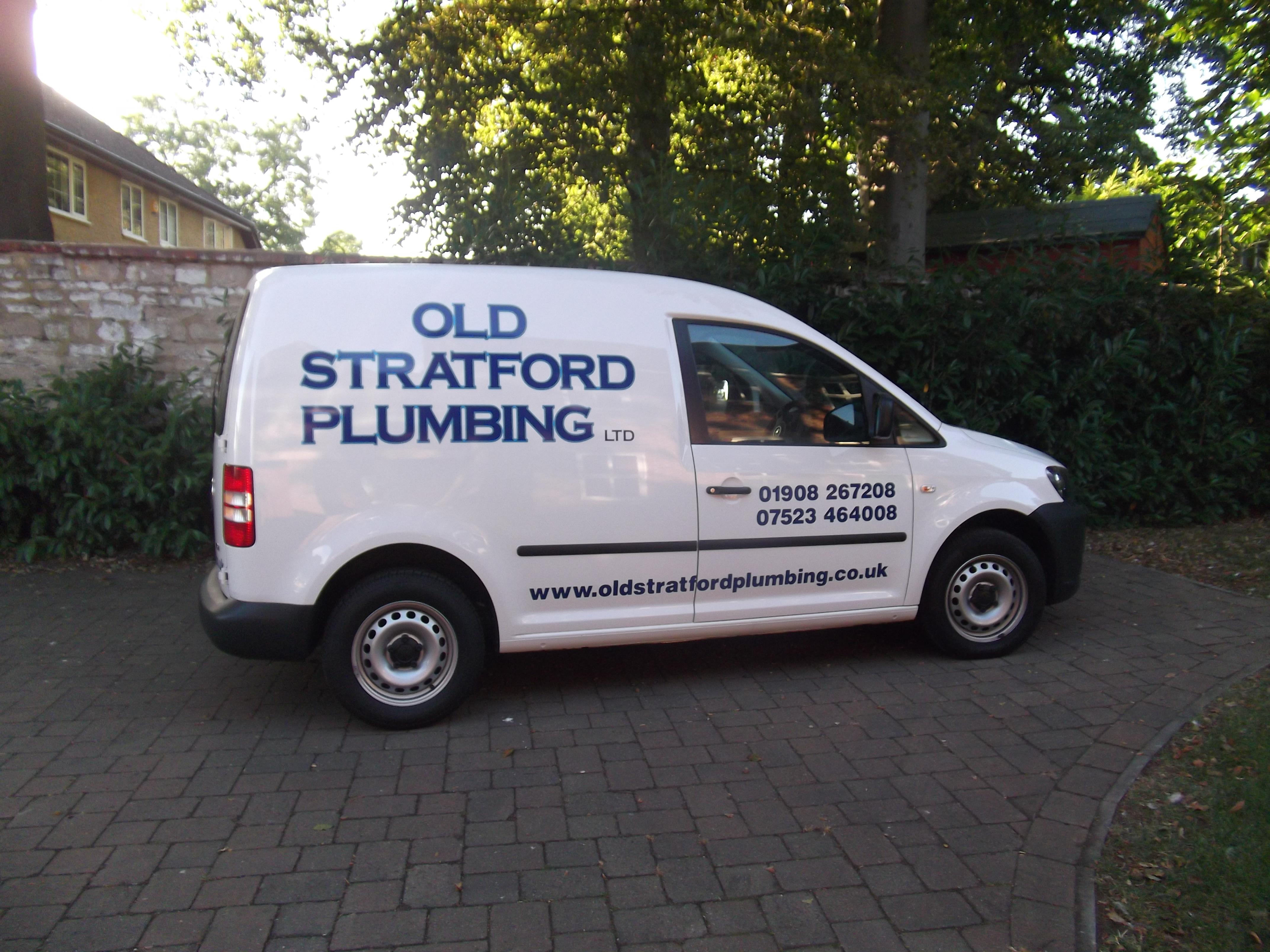 Old Stratford Plumbing
