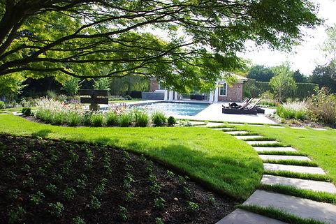 Landscape Architecture, Landscape Design Services