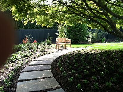 Southampton Garden Design