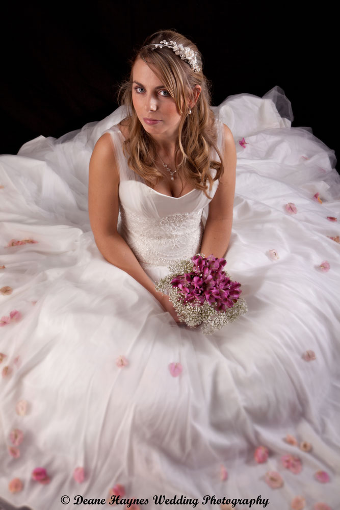 Bride-Studio-DH Weddings